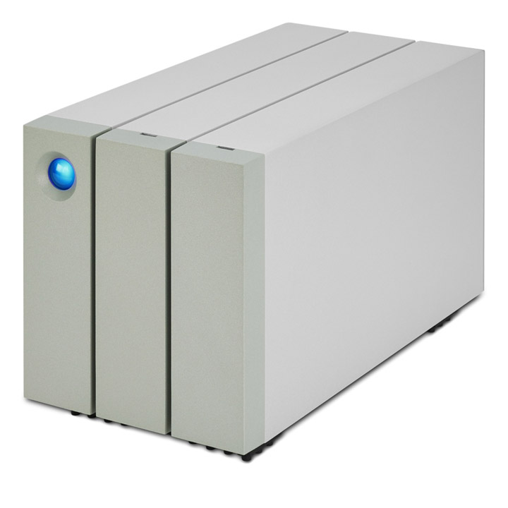 Lacie 2big ThunderBolt 2