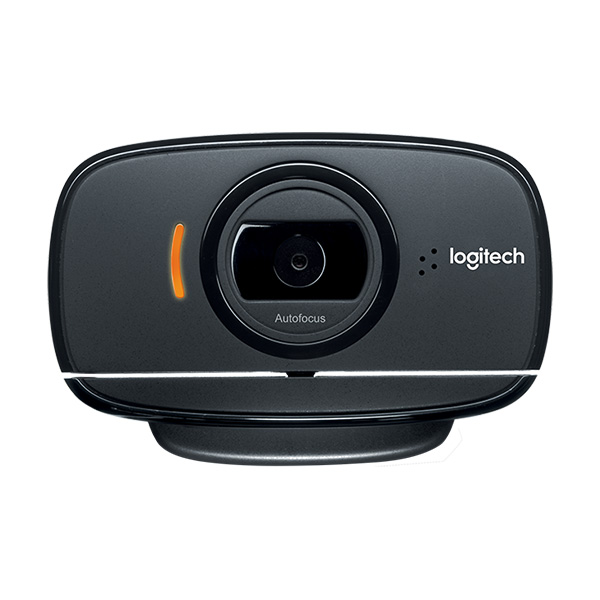 Webcam Logitech B525