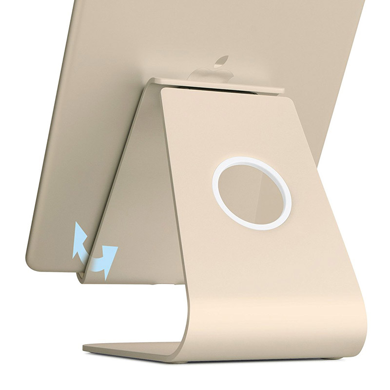 Rain Design mStand TabletPlus - Stand for iPad