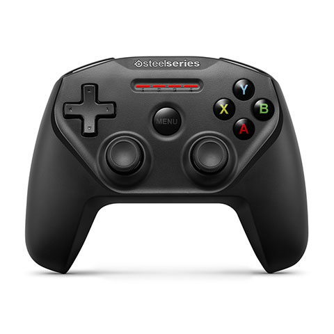 Tay bấm game SteelSeries Nimbus