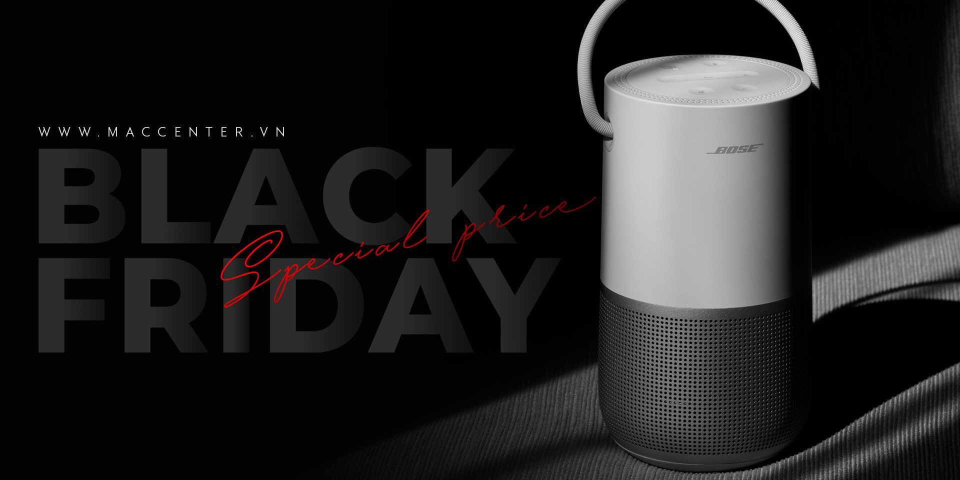 Loa Bose Sale Off Black Friday