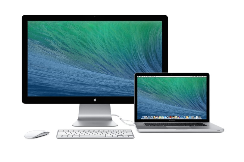 Apple ThunderBolt Display 27inch