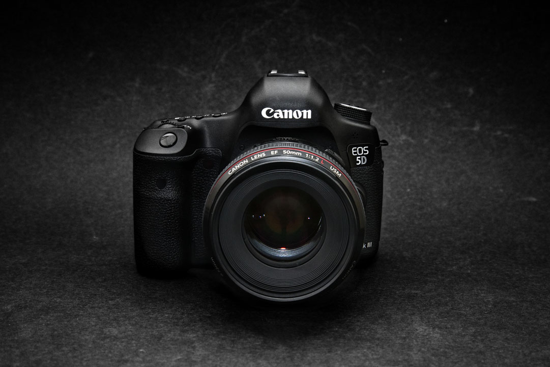 Canon EOS 5D Mark 3