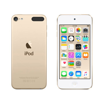 iPod Touch Gen 6 Gold