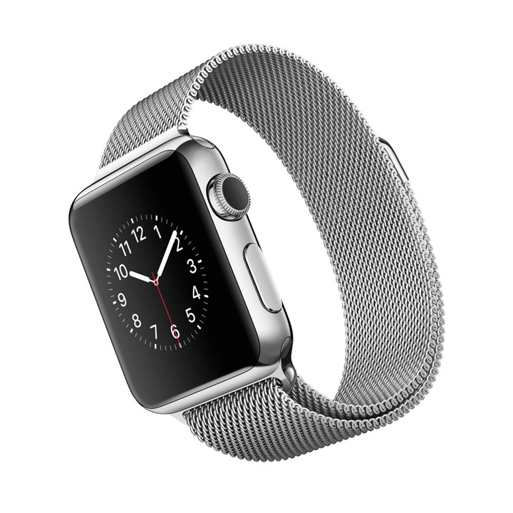 Apple Watch Stainless Steel