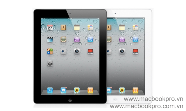 Ipad 2 3G - Wifi (64GB)