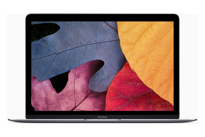 MacBook 2017 12-inch Space Gray