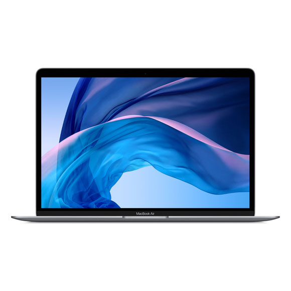 MacBook Air 2018 Space Gray