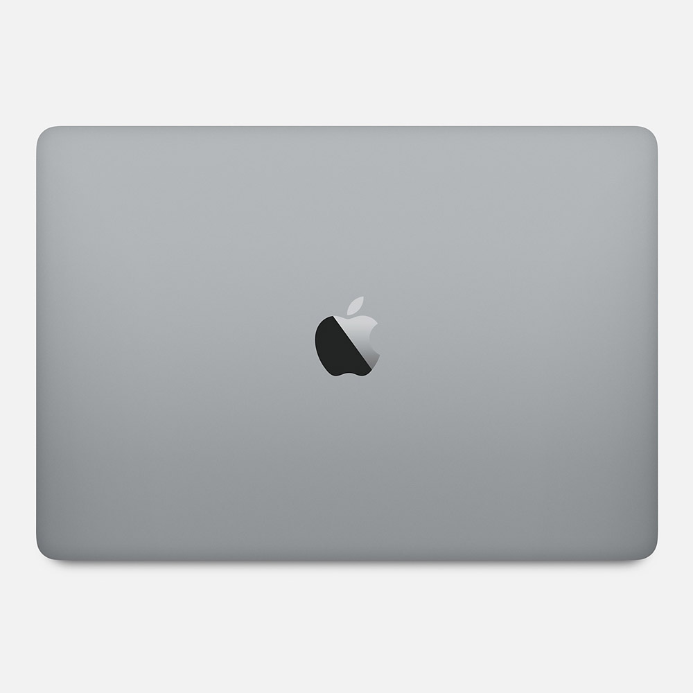 MacBook Pro Space Gray 13-inch