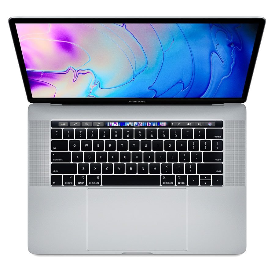 MacBook Pro 2018 15-inch, MR962