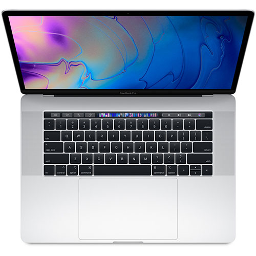 MacBook Pro 2018 15-inch 256GB