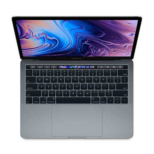 MacBook Pro 2019 13-inch 128GB