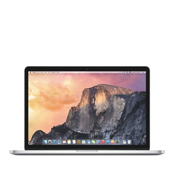 MacBook Pro Retina Display 13-inch