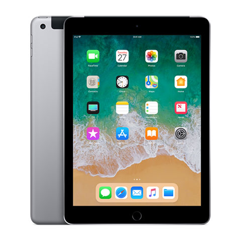 iPad 2018 32GB 4G Wifi