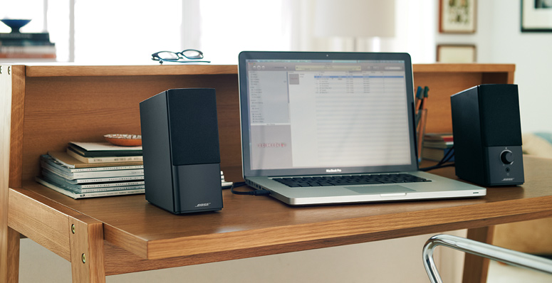 Bose Companion 2 Series 3 Speaker