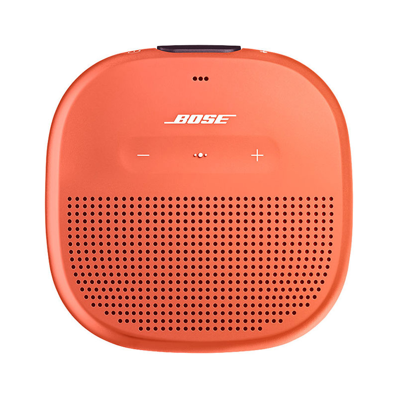 Loa Bose SoundLink Micro Orange