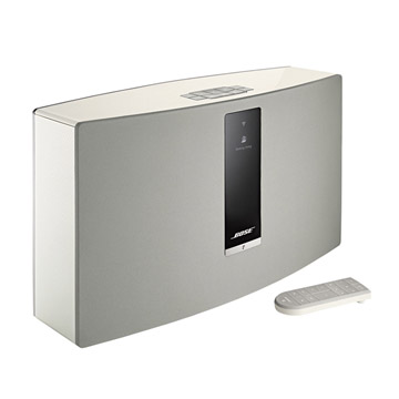 Loa Bose SoundTouch 20 Series III