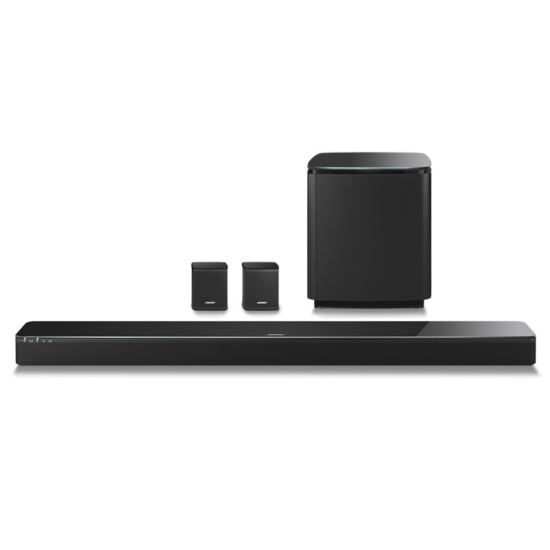 Loa Bose SoundTouch 300 Full Option