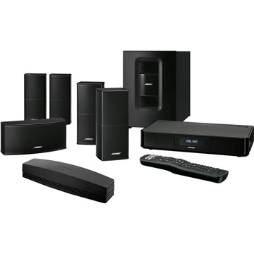 Loa Bose SoundTouch 520 Home Theater System
