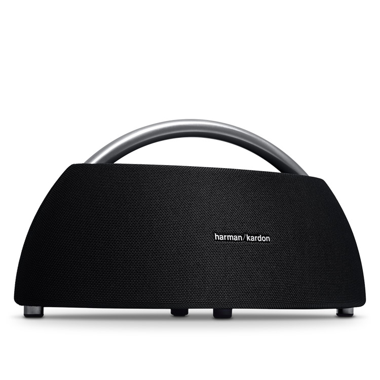 Loa Harman Kardon Go Play 2016