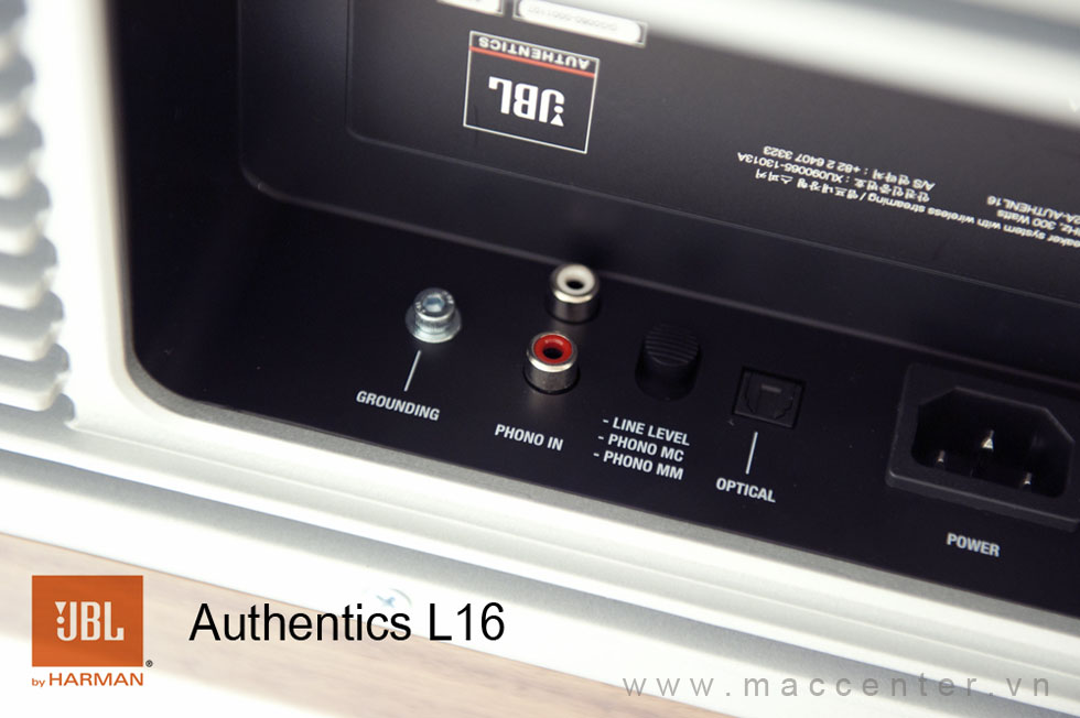 Loa Jbl Authentics L8