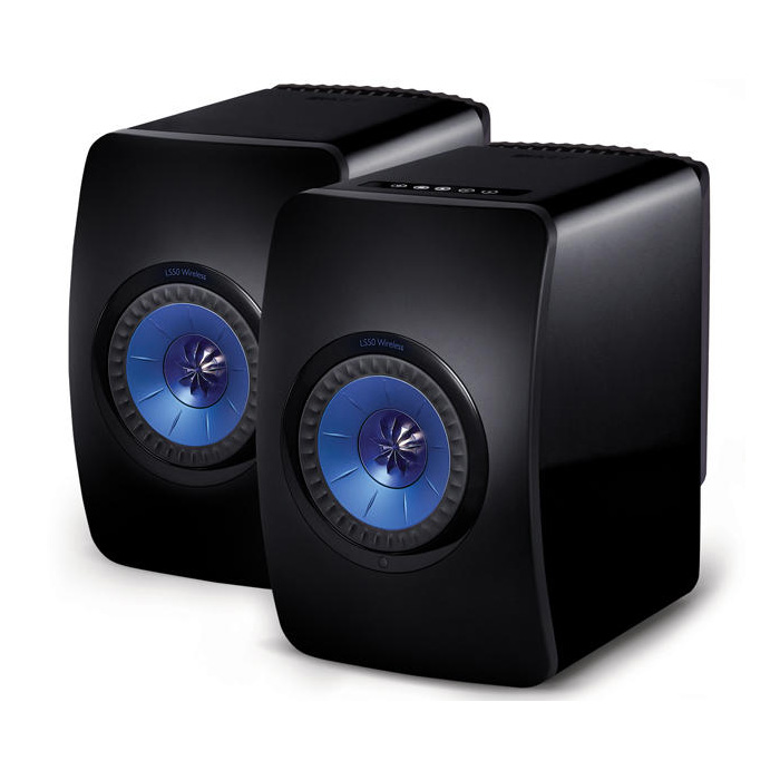 Loa KEF KEF LS50 Wireless