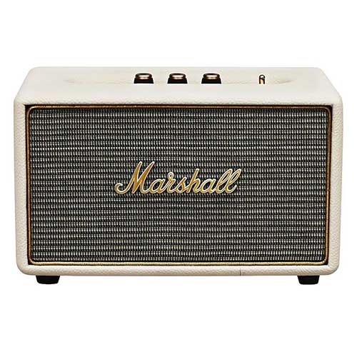 Loa Marshall Acton - Cream