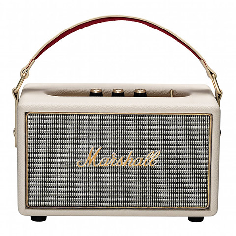 Loa Marshall Kilburn - Cream