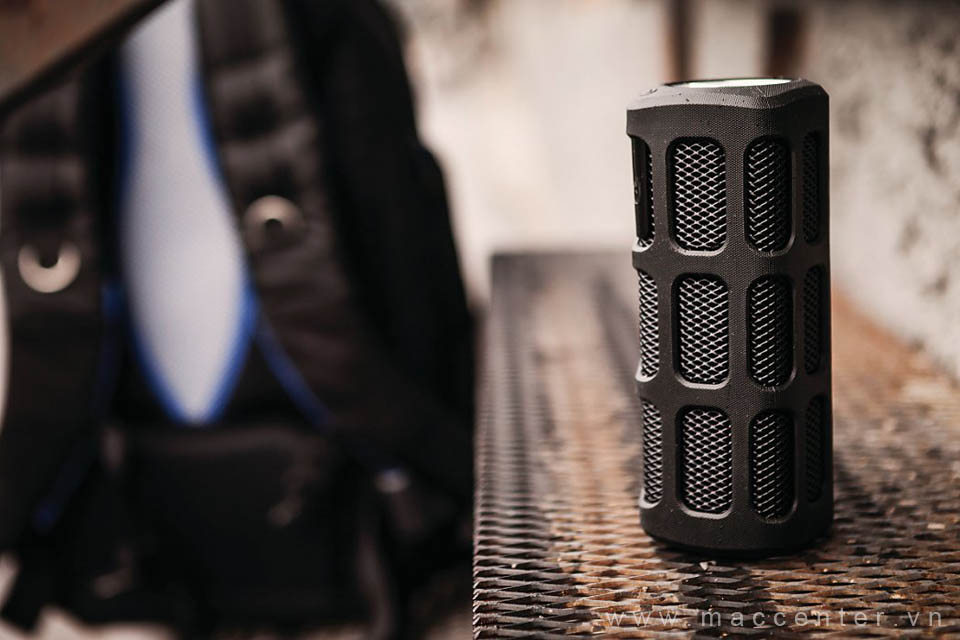 Philips SB7200 Bluetooth Speaker