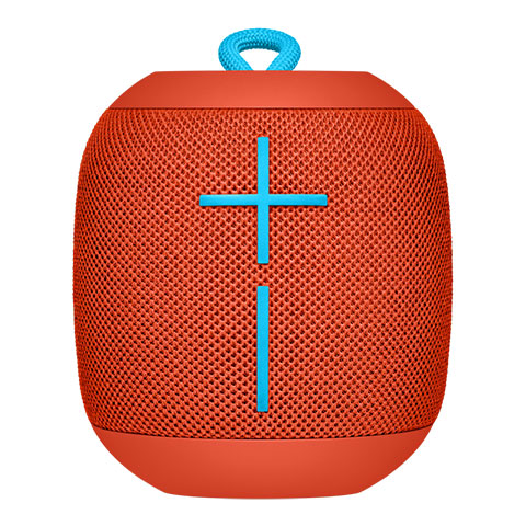 Loa UE WonderBoom - Red