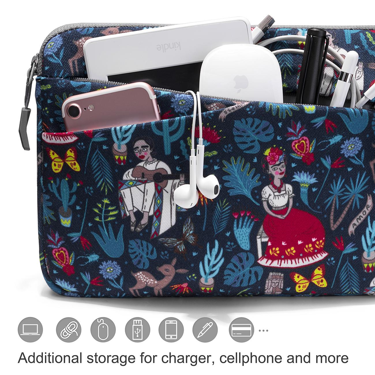 Túi chống sốc iPad Tomtoc