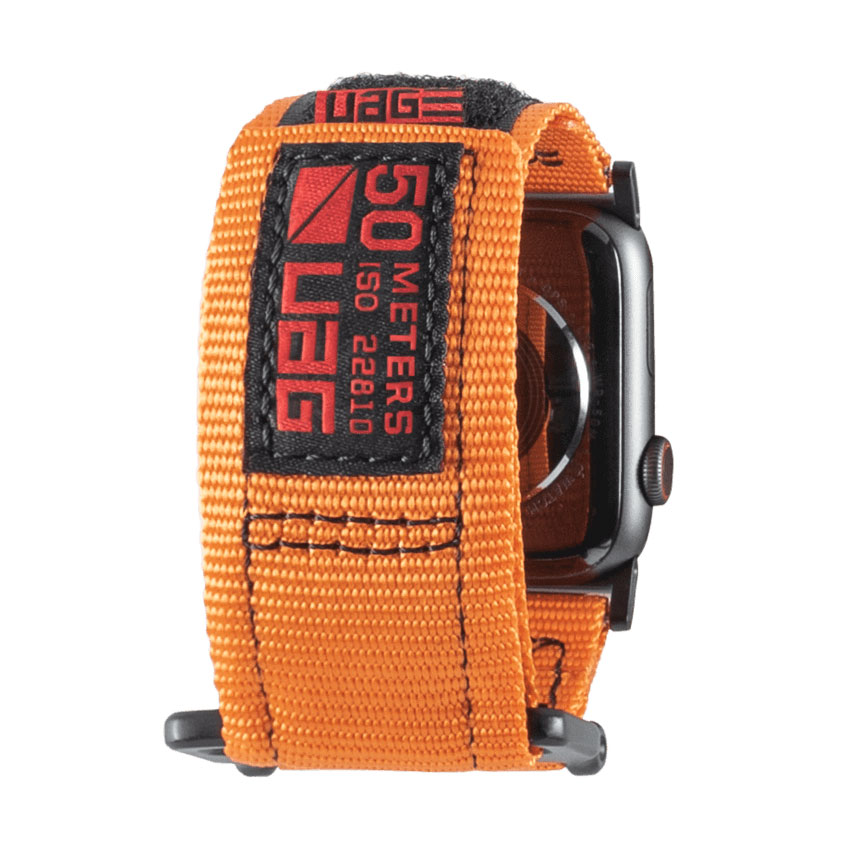 Dây đeo Apple Watch UAG Active Orange
