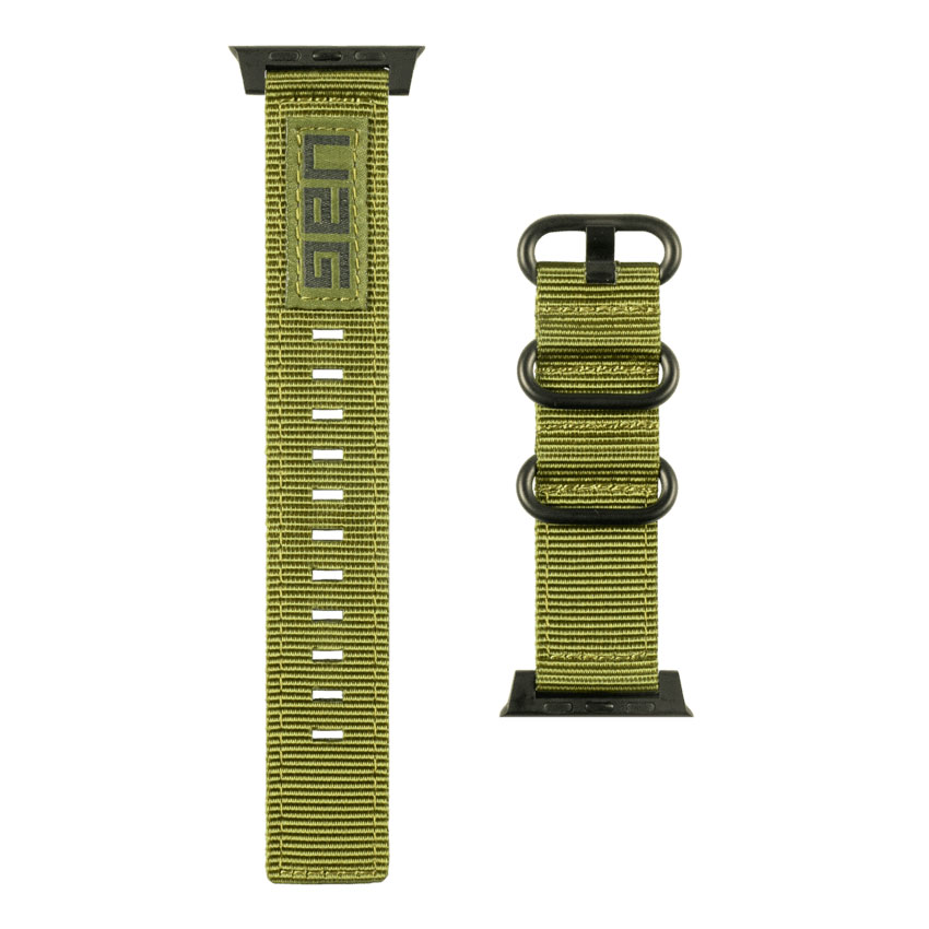Dây đeo Apple Watch UAG Nato Strap