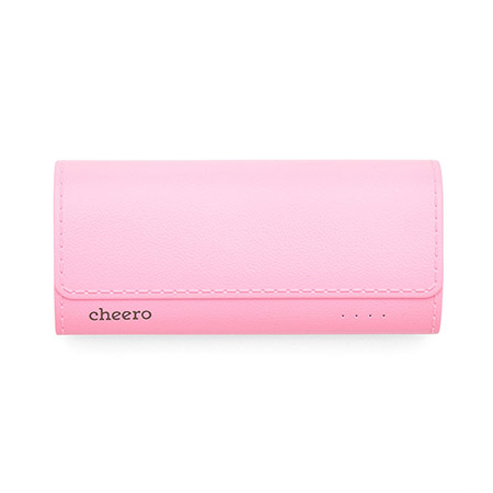 Pin sạc Cheero Grip 4 5200mAh