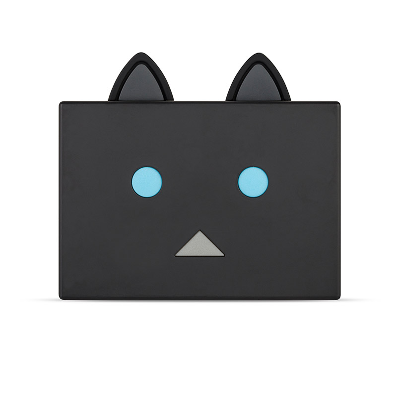 Cheero Nyanboard (Mike) Portable Battery