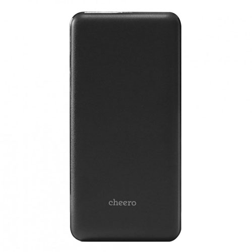 Pin sạc Cheero PowerDeluxe 20.100mAh