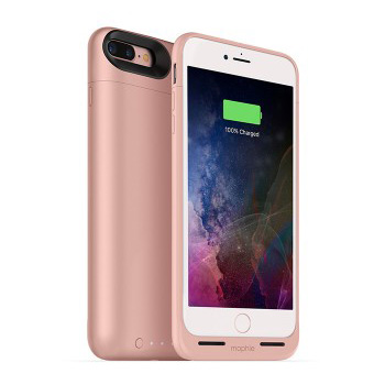 Pin sạc Mophie Juice Pack Air iPhone 7 Plus, 8 Plus
