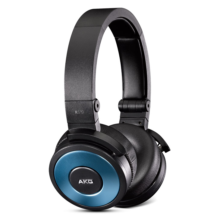 Earphones samsung akg - sony earphones vintage blue