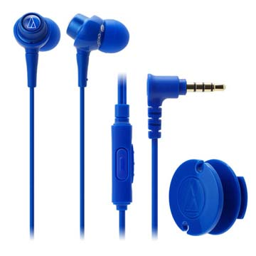 Tai nghe Audio Technica ATH-CKL203iS