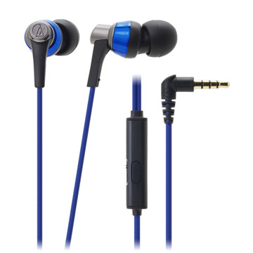 Tai nghe Audio Technica ATH-CKR3iS