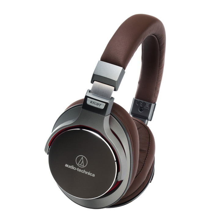 Tai nghe Audio Technica ATH-MSR7