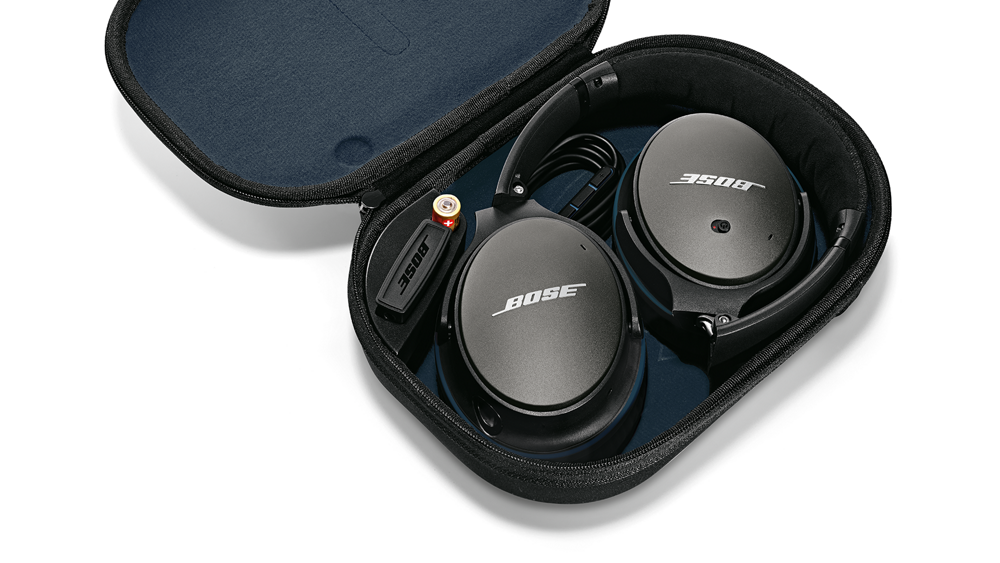Bose QC25 Acoustic Noise Cancelling Headphone
