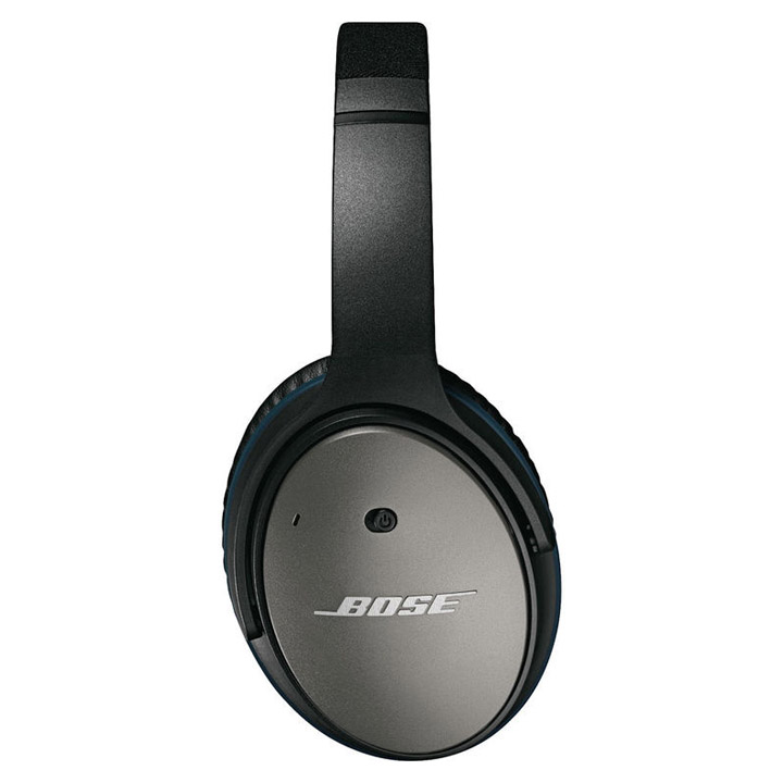 Tai nghe Bose QC25 Acoustic Noise Cancelling