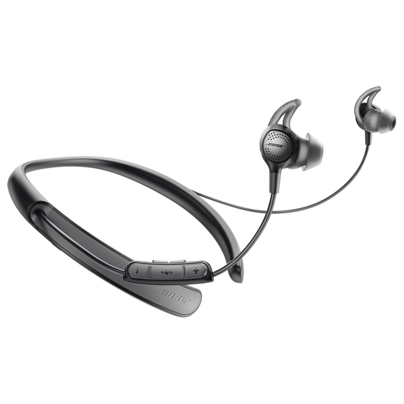 Tai nghe Bose QC30 Wireless Headphone