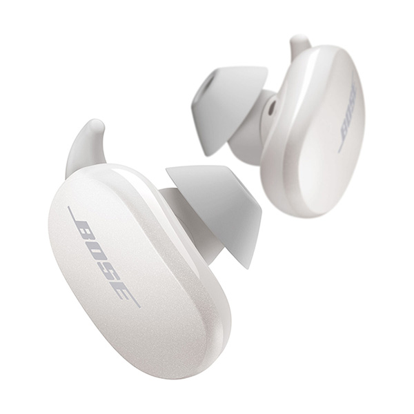 Tai nghe Bose QuietComfort Earbuds White