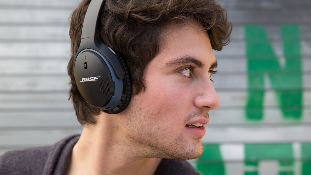 Bose SoundLink Around Ear Wireless Headphone II