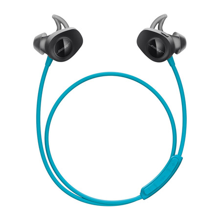 Tai nghe Bose SoundSport Wireless
