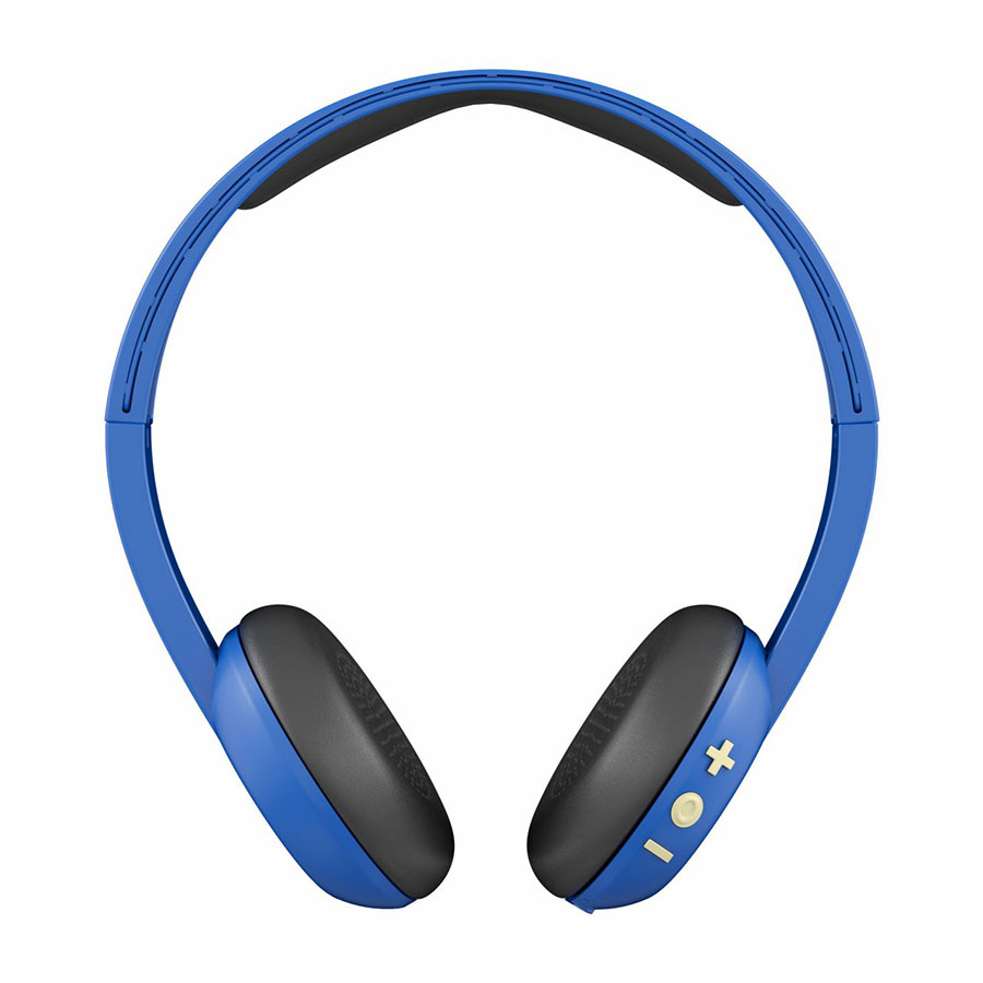 Tai nghe SkullCandy UpRoar Wireless Blue