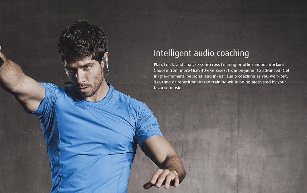 Jabra Sport Coach