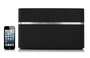 Loa Bowers & Wilkins A7